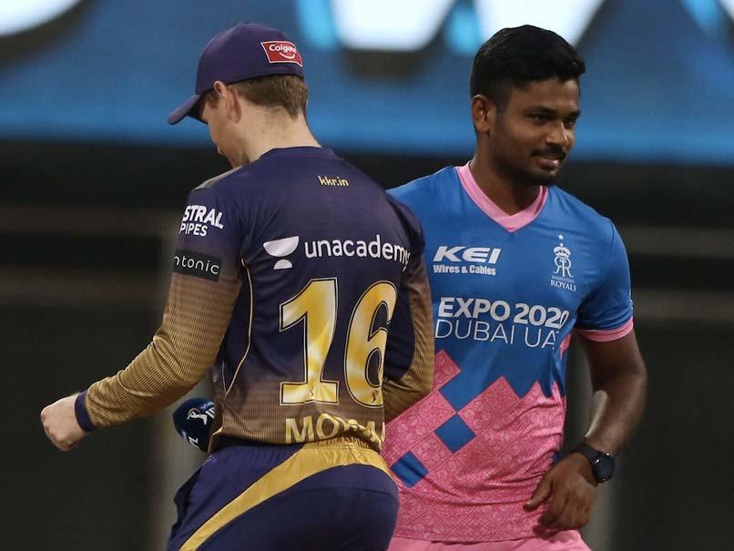 IPL 2021, KKR vs RR Preview: Kolkata Knight Riders See All But Seal-Play Spot by Win