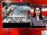 Video : Things To Consider Before Accepting Digital Friendship With Office Senior