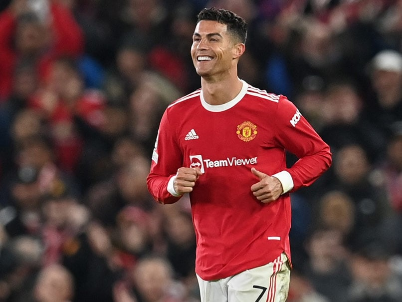 Manchester United Need Time To Hit Their Stride, Says Cristiano Ronaldo
