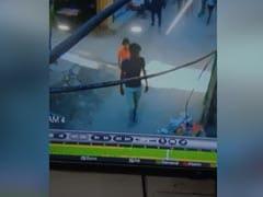 6-Year-Old Girl Raped In West Delhi; Accused Seen On CCTV