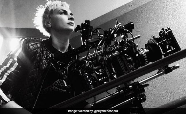 """No One Should Die On A Film Set"": Priyanka Mourns Cinematographer Halyna"
