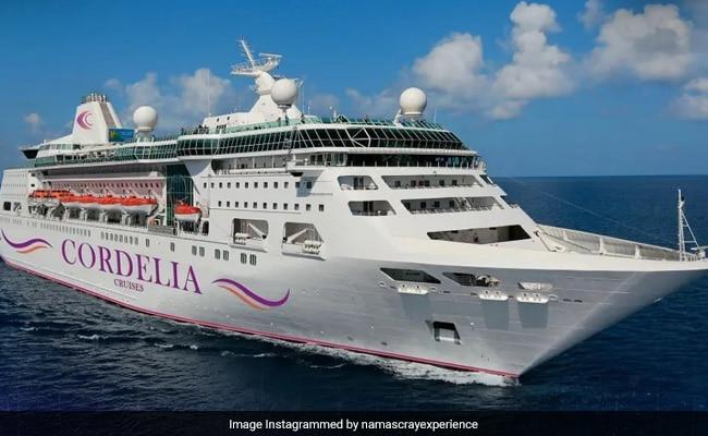 Drugs-On-Cruise Case Like Detective Novels, Anti-Drugs Agency Tells Court