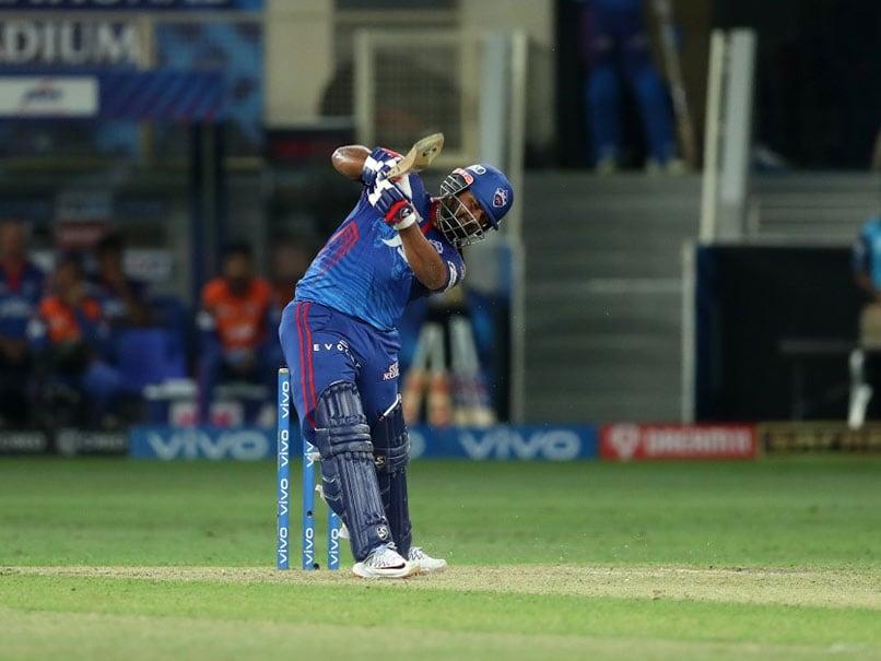 "IPL 2021: Rishabh Pant Is A ""Match-Winner"", Says Shane Watson"