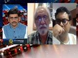 Video : Rajnath Singh's Comment On Veer Savarkar Sparks Political Debate