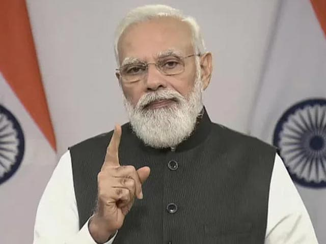 Video : PM Modi To Visit Italy, UK For G20 Summit, COP26 From October 29
