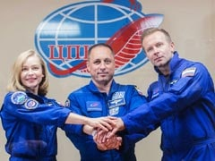 Video: Russian Crew Lands On Earth After Filming First Movie In Space