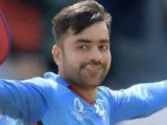 T20 World Cup: Rashid Khan Pleads For Peaceful Afghanistan, Pakistan Clash After 2019 Violence