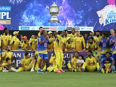 BCCI Could Earn Up To USD 5 Billion From IPL Broadcasting Rights: Report