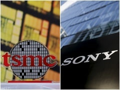 TSMC And Sony Considering Joint Chip Factory, Japan Government To Help: Report