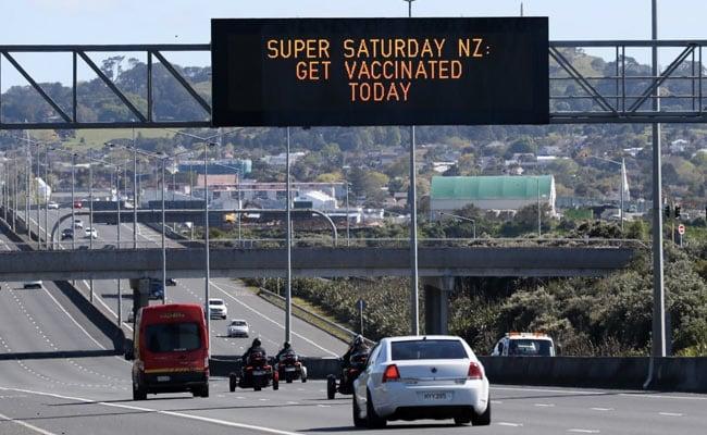Image New Zealand's Covid Outbreak Spreads Despite Strict Lockdown