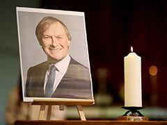 Boris Johnson To Lead Tributes To UK MP David Amess Killed In Knife Attack