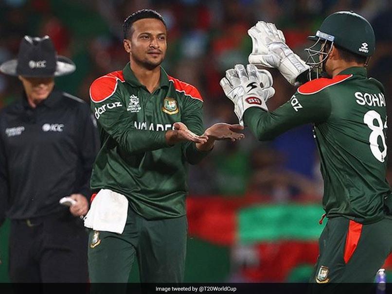 T20 World Cup 2021: Bangladesh Beat Oman By 26 Runs To Keep Super 12 Hopes Alive