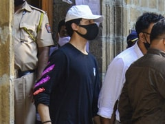 Aryan Khan Bail Hearing Highlights: Shah Rukh Khan's Son's Bail Plea Rejected