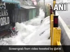 Nainital Cut Off From Rest Of Uttarakhand As Roads Blocked After Heavy Rain