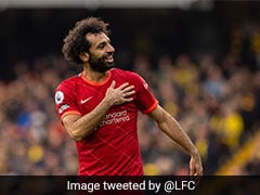 """""""That's Beyond Belief"""": Watch Mohamed Salah's Stunning Solo Goal For Liverpool Against Watford"""