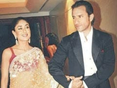 On Kareena And Saif's Anniversary, A Look At Their 10 Best Pics