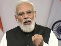 PM Modi Thanks World Leaders For Wishes On India's 1 Billion Vaccine Feat