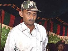 Senior Maoist Leader Dies Due To Prolonged Illness