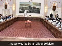 """Pak Minister, ISI Chief In Kabul """"To Deepen Cooperation"""" With Taliban"""