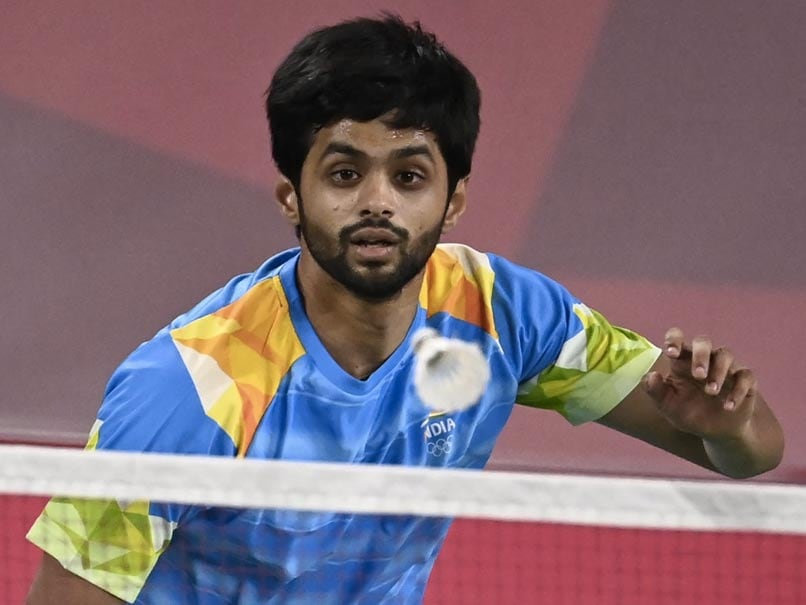 Indian Shuttlers Reach Thomas Cup Quarterfinals, Women Lose To Thailand In Uber Cups Last Group Game