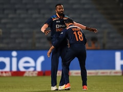 T20 World Cup: India Need To Look At Options If Hardik Pandya Is Not Bowling, Says Brett Lee