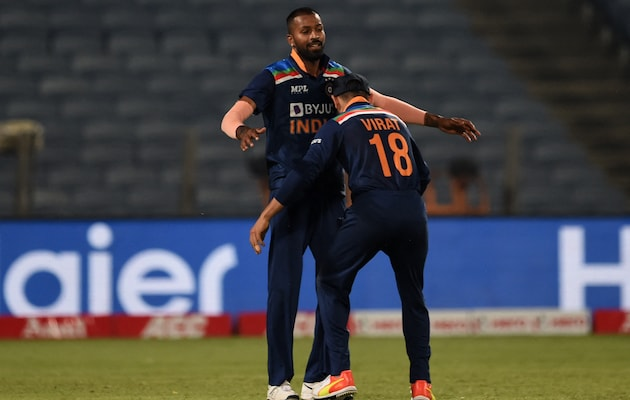 India Need To Look At Options If Hardik Pandya Is Not Bowling: Brett Lee