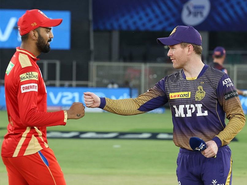 लाइव आईपीएल स्कोर, केकेआर बनाम पीबीकेएस: कोलकाता नाइट राइडर्स का लक्ष्य पंजाब किंग्स के खिलाफ अच्छी फॉर्म जमाना   क्रिकेट खबर