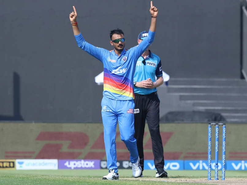 Delhi Capitals Axar Patel Becomes First Spinner To Achieve This Feat In IPL Since 2011