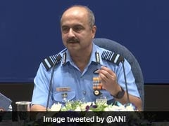114 Fighter Aircraft To Be Procured Under Make In India: Air Force Chief
