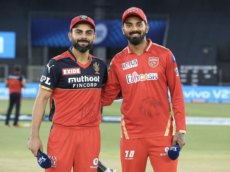 आईपीएल 2021, आरसीबी बनाम पीबीकेएस लाइव स्कोर: रॉयल चैलेंजर्स बैंगलोर के कप्तान विराट कोहली ने टॉस जीता, पंजाब किंग्स के खिलाफ बल्लेबाजी करने के लिए चुना