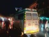 Video : 2 Bihar Labourers Shot By Terrorists In J&K; Civilian Killings At 11