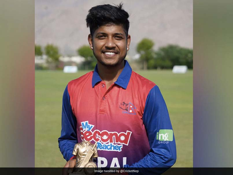 Sandeep Lamichhane, Heather Knight Voted As ICC Players Of The Month For September
