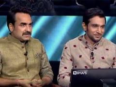 <I>Kaun Banega Crorepati 13</I>, Episode 30: Pankaj Tripathi And Pratik Gandhi Made Amitabh Bachchan ROFL With These Questions