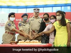 Hyderabad Police Launches New Initiative For Women's Safety