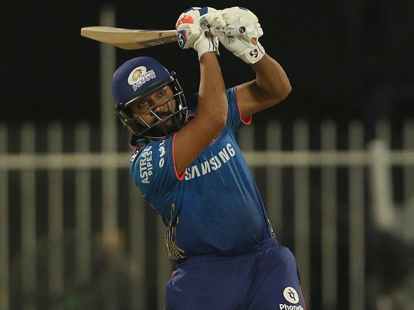 IPL 2021: Rohit Sharma Becomes First Indian Batsman To Hit 400 Sixes In T20 Cricket