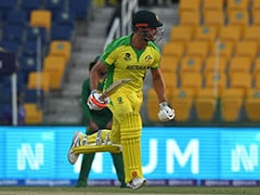 T20 World Cup 2021: Main Thing For Me Was To Stay Calm, Says Australia's Marcus Stoinis After Win vs South Africa