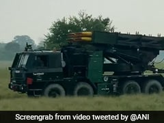 To Counter China Threat, Indian Army Deploys Pinaka Rocket System In Assam