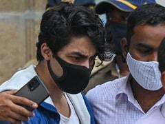 """""""Unjustified"""": Aryan Khan Says Anti-Drugs Body Trying To Implicate Him"""