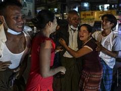 Myanmar Junta Frees 5,600 Political Prisoners After ASEAN Pressure