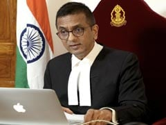 Rules Formulated To Live Stream Court Proceedings: Supreme Court Judge