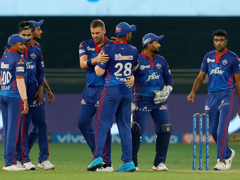 IPL 2021, RCB vs DC Live Score: Delhi Capitals Maintain Momentum, Royal Challengers Bangalore 2 Down In Chase