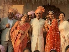 <I>Hum Do Hamare Do</i> Trailer: Rajkummar Rao And Kriti Sanon's Wedding Plans Interrupted By Comedy Of Errors