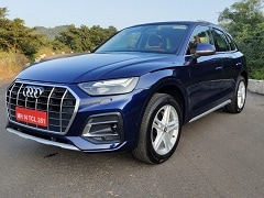 2021 Audi Q5 Unveiled In India: What We Know So Far