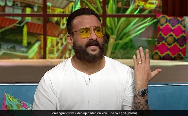 Saif Ali Khan On Being A Landlord: 'It's A Headache, I Get Calls About AC And Leakage'