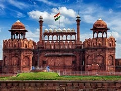 100 Monuments To Be Lit In Colours Of Indian Flag To Mark 100 Crore Covid Jabs Milestone