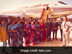 From JRD Tata's Flying Licence To Maharaja: The Air India Story In 5 Pics