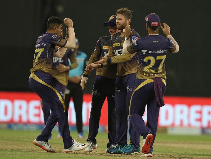 IPL 2021, KKR vs RR: Kolkata Knight Riders Beat Rajasthan Royals By 86 Runs, Take Giant Step Towards Playoffs