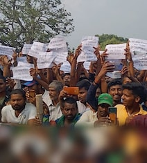 'Where Are Jobs' Chant Greets Nitish Kumar During Bypoll Campaign