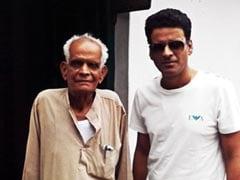 Manoj Bajpayee's Father RK Bajpayee Dies At 83 In Delhi