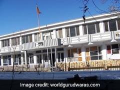 Taliban Vandalises Gurudwara In Kabul, Takes People In Custody: Report